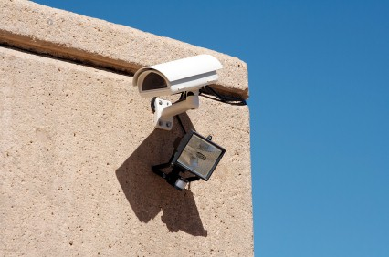 Security Lighting in Cooleemee NC by Tri-City Electric